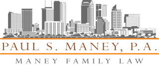 Maney Family Law