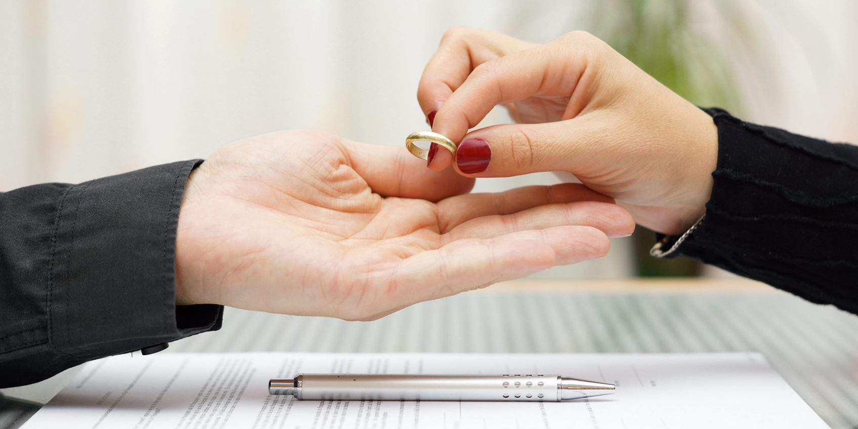 top reasons divorce can be a good thing